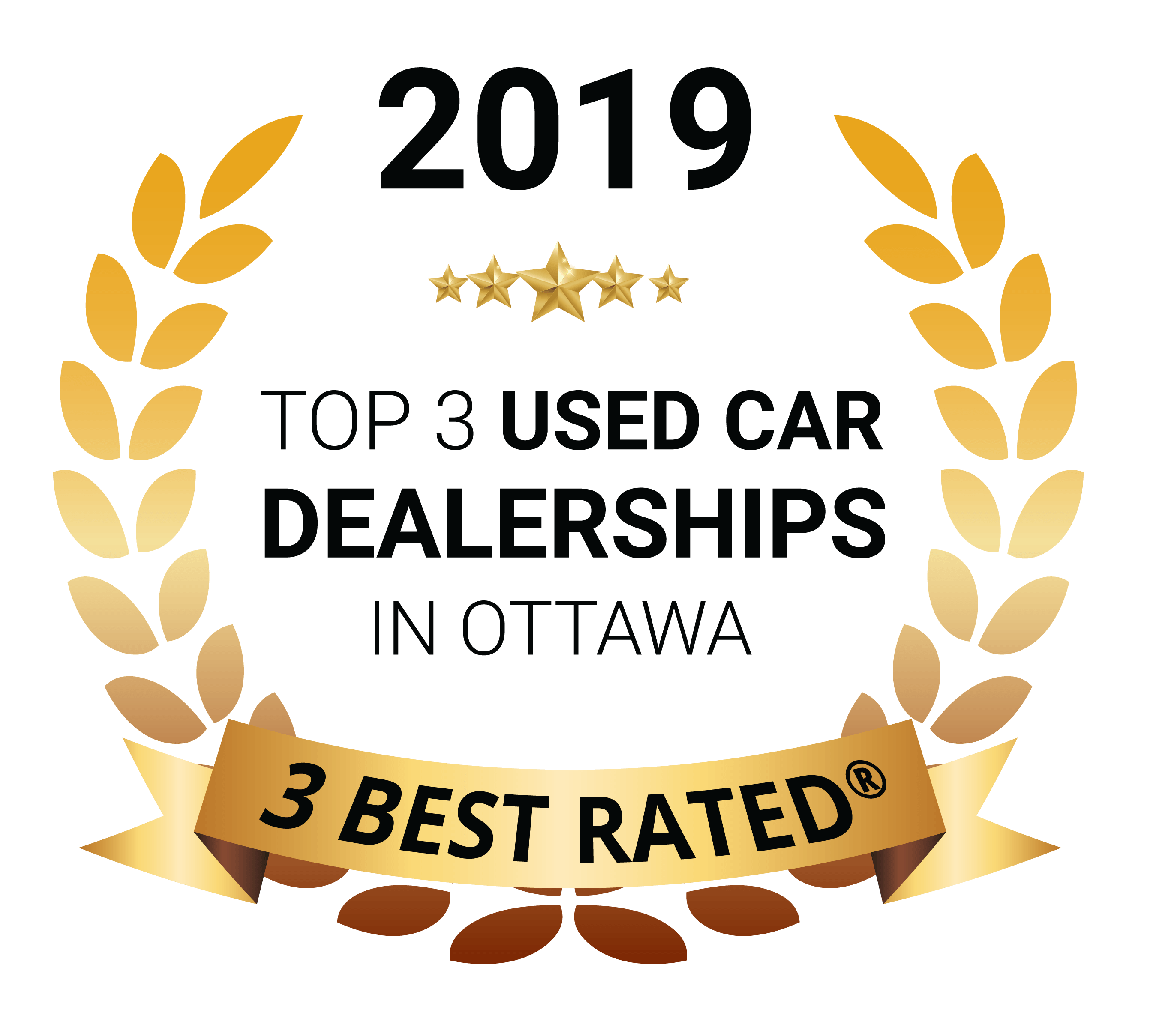 Auto Remarketing Canada Top Ten 2018